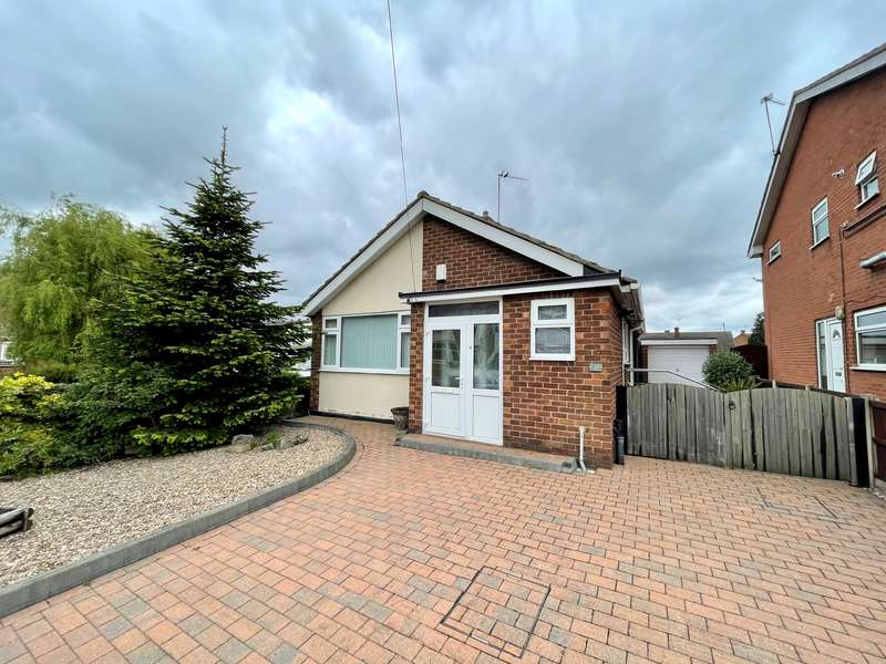 2 Bedrooms Bungalow for rent in Oakland Avenue, Long Eaton
