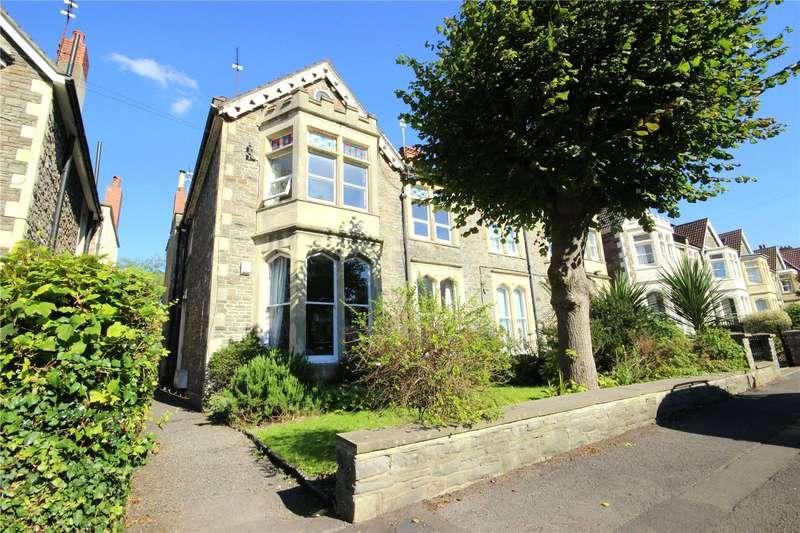 3 Bedrooms Property for sale in Henleaze Road, Henleaze, Bristol BS9