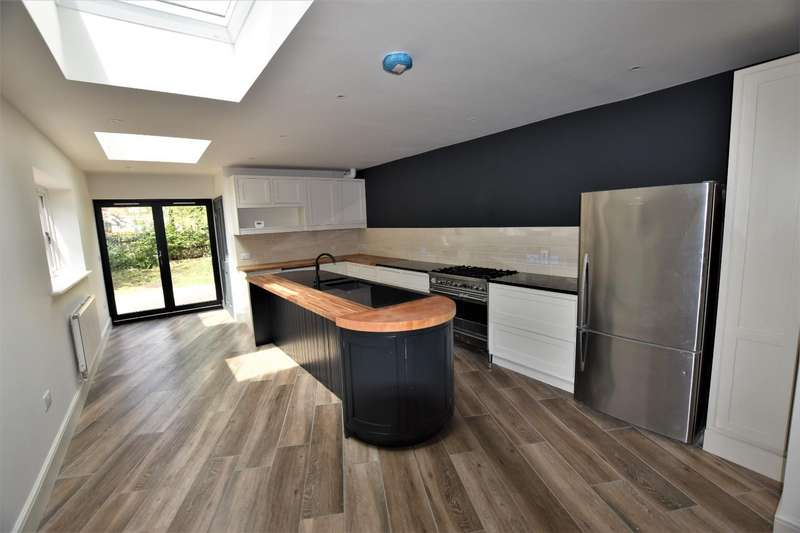 2 Bedrooms Property for sale in Alexandra Road, Stamford