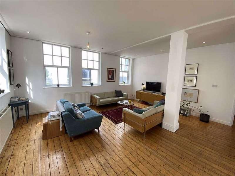 2 Bedrooms Flat for sale in 183 Water Street, Castlefield