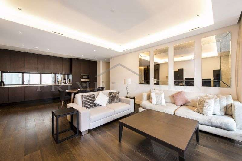 3 Bedrooms Property for sale in 8 Artillery Row, Victoria, London