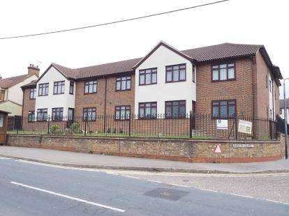 1 Bedroom Flat for sale in Down Hall Road, Rayleigh, Essex