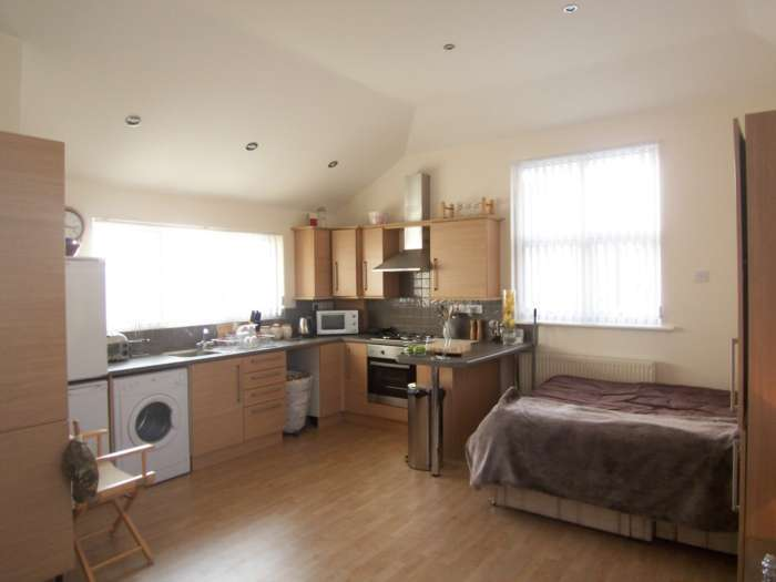 1 Bedroom Flat for rent in West Road, Shoeburyness