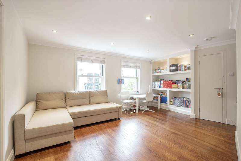 4 Bedrooms Mews House for sale in St. Peters Place, Maida Vale, London, W9