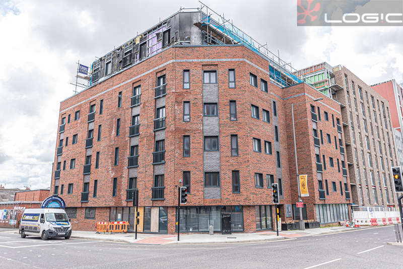 Land Commercial for rent in Parliament Street, Baltic Triangle, Liverpool, L8