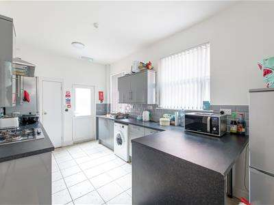 5 Bedrooms House for sale in Beckingham Road, Leicester