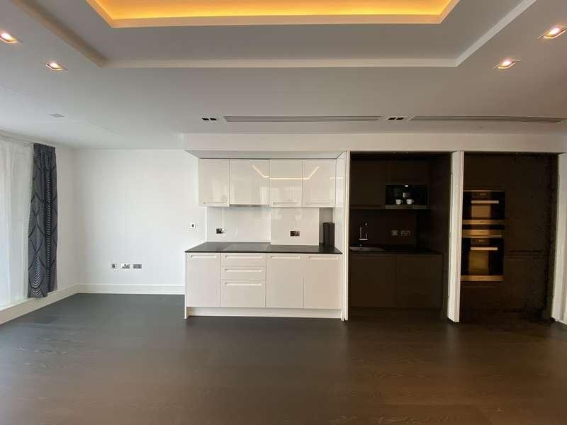 2 Bedrooms Flat for rent in High Street Kensington