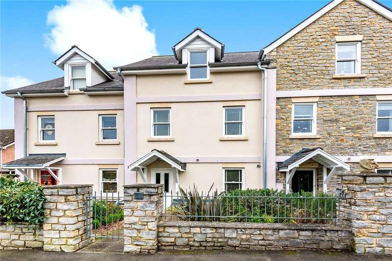 4 Bedrooms Terraced House for sale in Countess Wear Road, Exeter, EX2