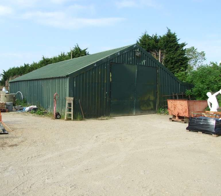 3 Bedrooms Land Commercial for sale in Shrubbery Lane, Wilden, Bedford, MK44