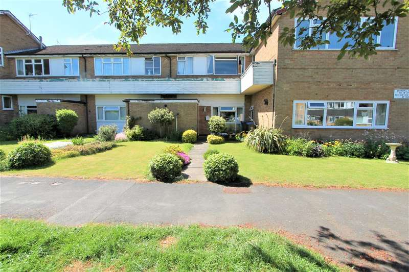 1 Bedroom Flat for sale in Stonehill Drive, Great Glen, Leicester LE8 9EL