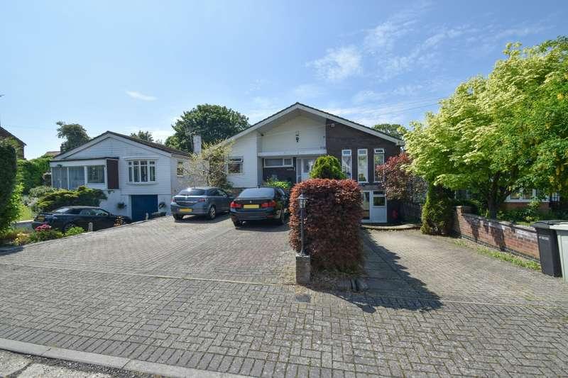 5 Bedrooms Detached House for sale in Shardeloes Road, Skegness, PE25