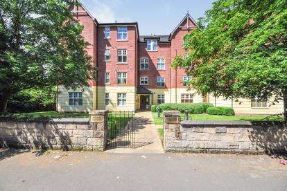 1 Bedroom Flat for sale in Alexandra Road South, Whalley Range, Manchester