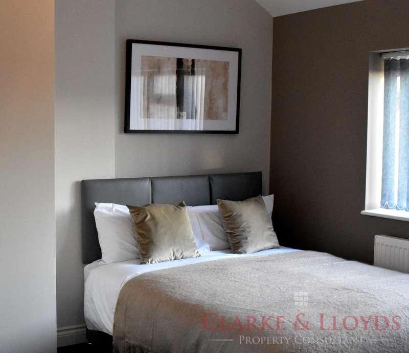 5 Bedrooms Terraced House for rent in HARROW, HA3