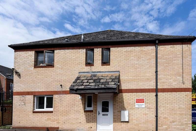 2 Bedrooms Maisonette Flat for sale in Reading, Berkshire, RG1