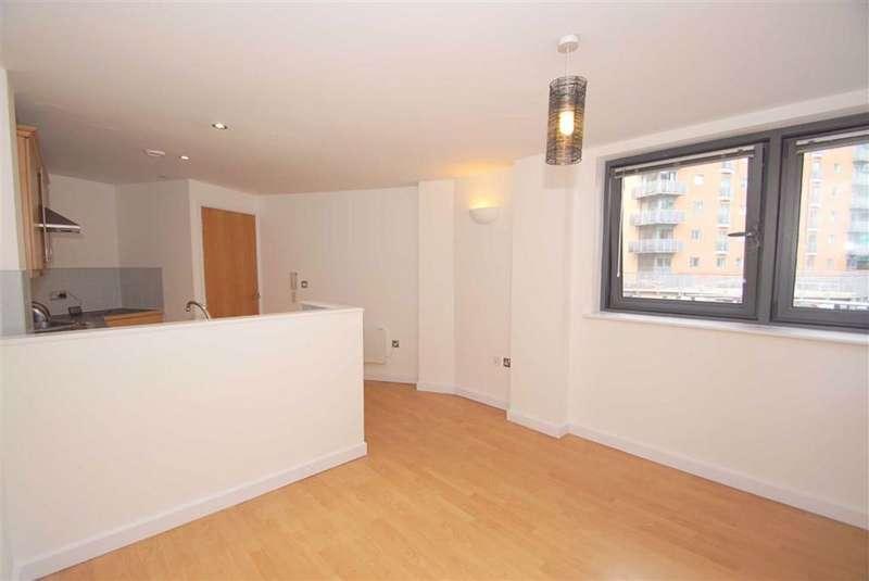 1 Bedroom Flat for rent in Velocity West, City Walk, LS11