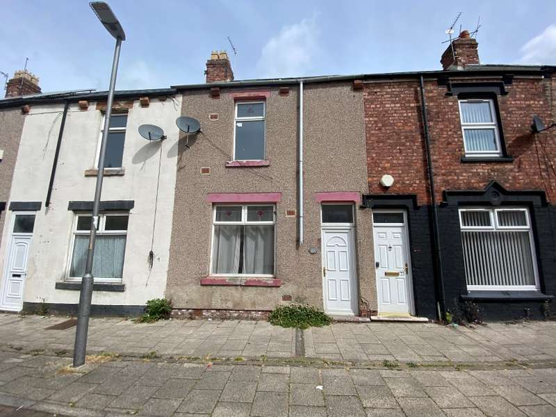 3 Bedrooms Terraced House for sale in 21 St. Oswalds Street, Hartlepool, Cleveland