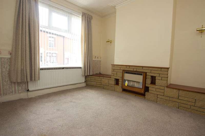 2 Bedrooms Terraced House for sale in Lynthorpe Road, Blackburn, BB2 3PB