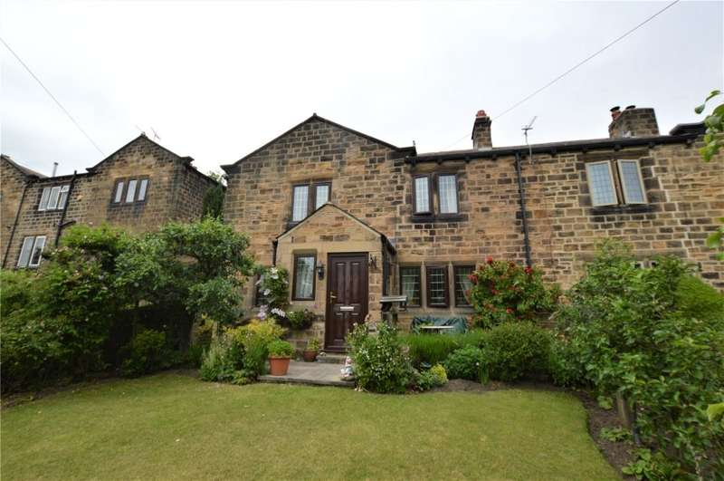 3 Bedrooms Semi Detached House for sale in 1 Slack Lane, Wakefield