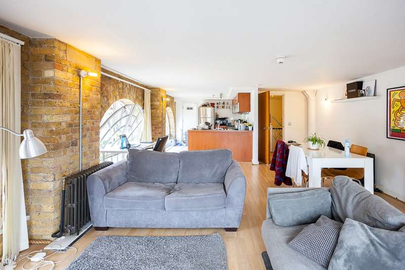 3 Bedrooms Apartment Flat for sale in Building 48, Marlborough Road, London, SE18
