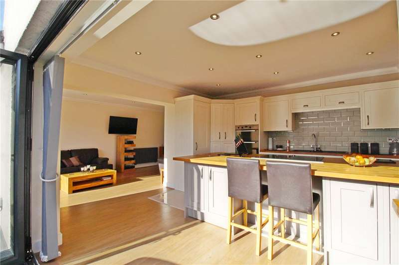 4 Bedrooms Detached House for sale in Cowbit Road, Spalding, PE11