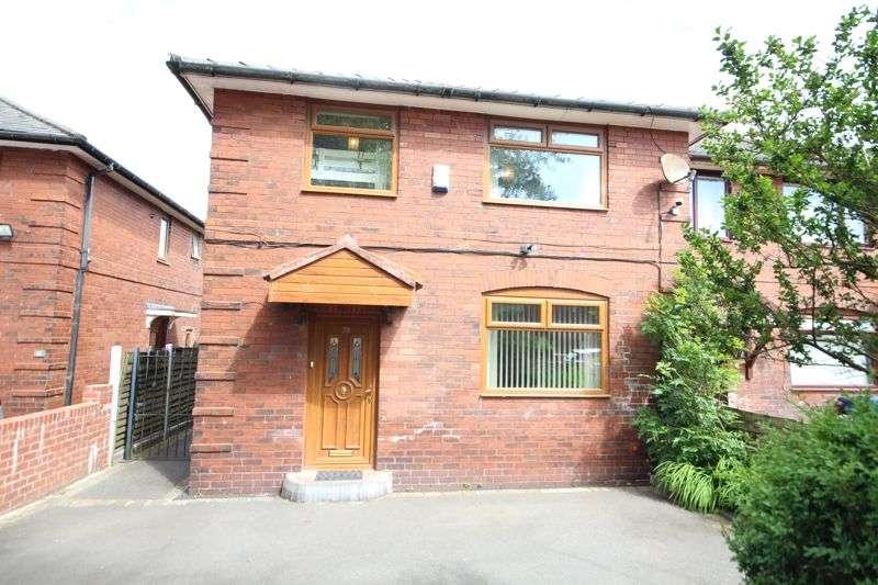 3 Bedrooms Property for sale in JUTLAND AVENUE, Spotland, Rochdale OL11 5DP