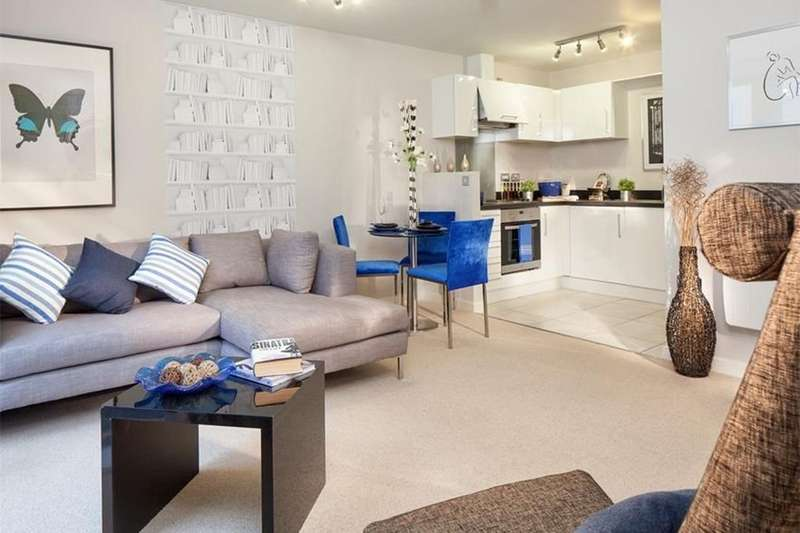 2 Bedrooms House for sale in Layton, City Heights, Somerset Avenue, Leicester, LEICESTER, LE4 0JY