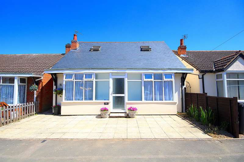 5 Bedrooms Detached Bungalow for sale in Brighton Avenue, Syston