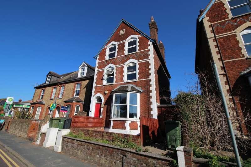2 Bedrooms Property for rent in Flat 4, 48 Woodbridge Road GU1