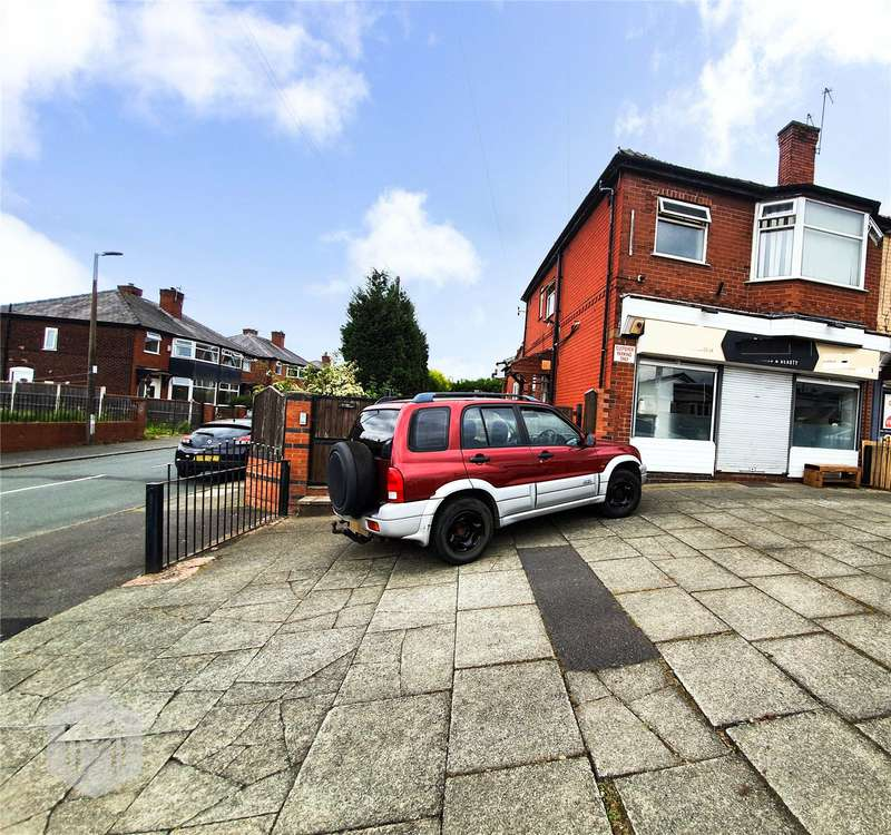 4 Bedrooms Semi Detached House for sale in Barton Road, Swinton, Manchester, M27
