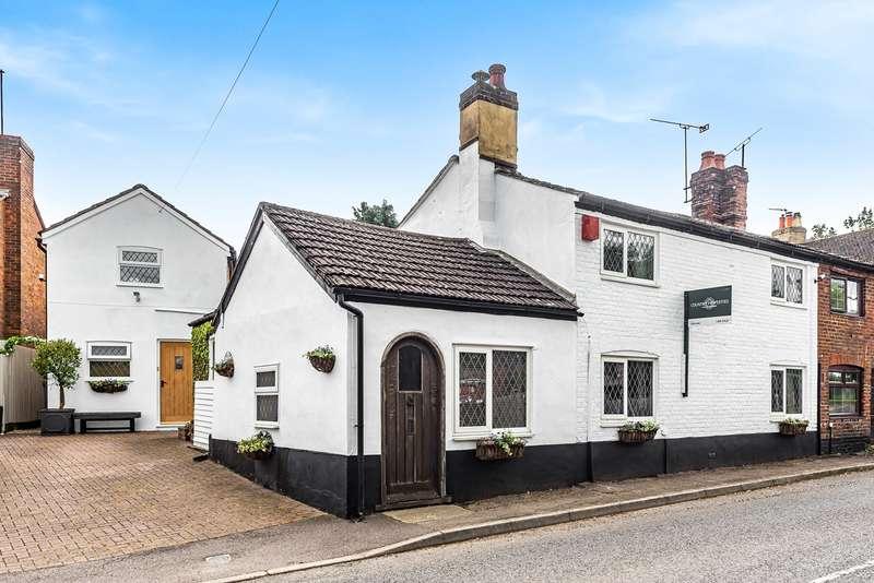 5 Bedrooms Unique Property for sale in Hockliffe Road, Tebworth, LU7