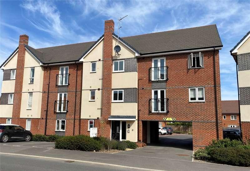 1 Bedroom Apartment Flat for sale in Fullbrook Avenue, Spencers Wood, Reading, Berkshire, RG7