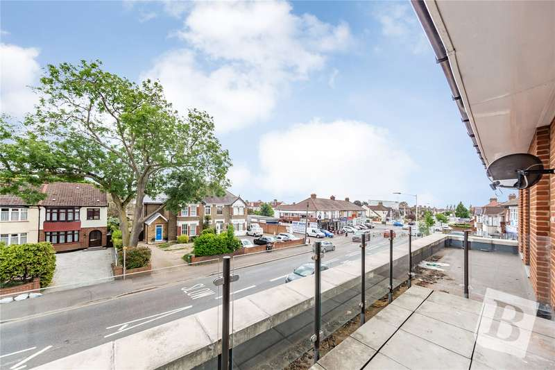 2 Bedrooms Apartment Flat for sale in 2c Holbrook House, Suttons Lane, Hornchurch, RM12