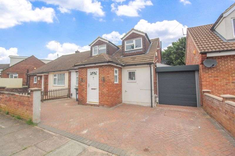 4 Bedrooms Property for sale in Filmer Road, Luton