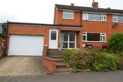 3 Bedrooms House for rent in Wysall Lane, Wymeswold