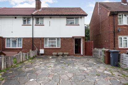 3 Bedrooms End Of Terrace House for sale in Chadwell Heath, Barking and Dagenham, Essex