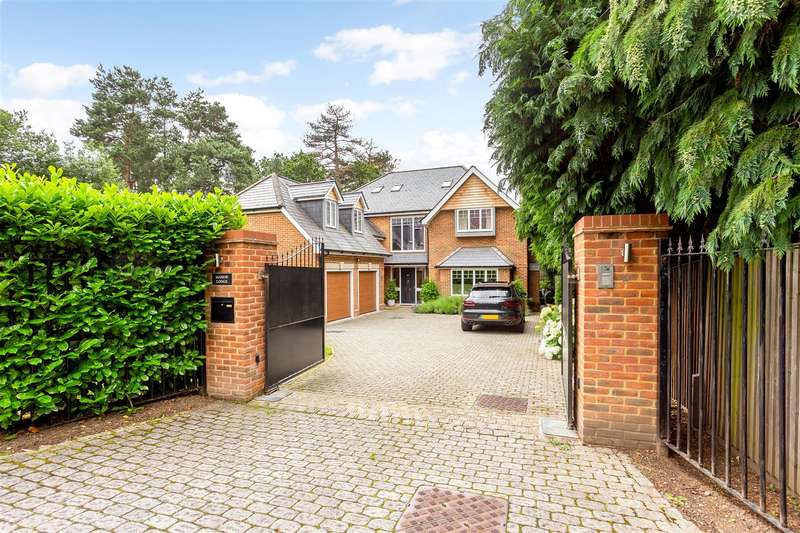 6 Bedrooms House for sale in St. Marys Road, Ascot
