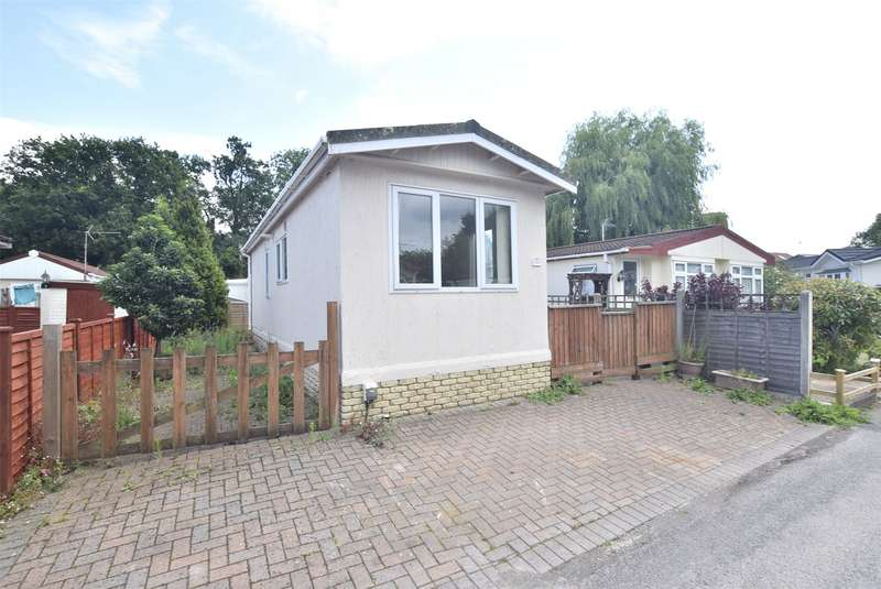 1 Bedroom Detached House for sale in Kingsway Park, Tower Lane, Warmley, Bristol, BS30