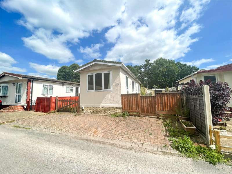1 Bedroom Property for sale in Kingsway Park, Tower Lane, Warmley BS30