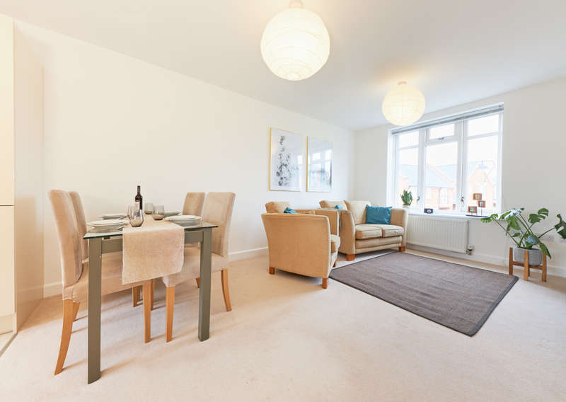 2 Bedrooms Apartment Flat for sale in Mary Munnion Quarter