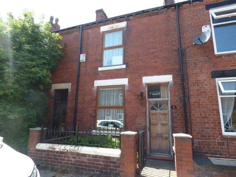 2 Bedrooms Terraced House for sale in 32 Milton Street, Leigh, Lancashire
