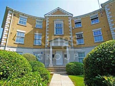 2 Bedrooms Flat for sale in Queen Marys Court, Harrison Road, Waltham Abbey