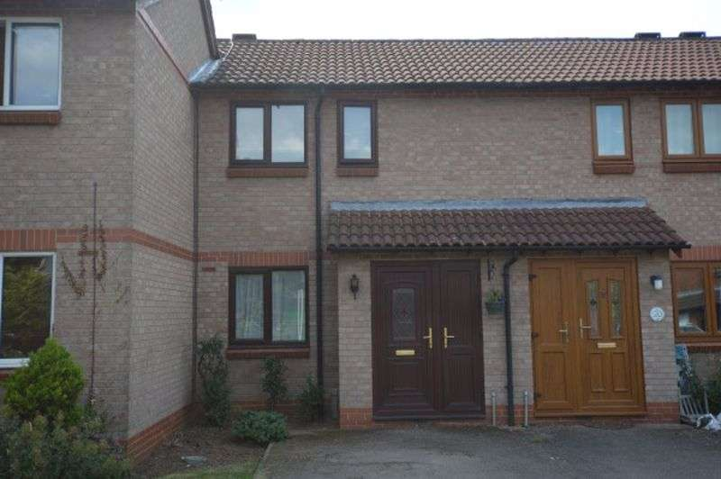 2 Bedrooms Property for sale in Keats Close, Earl Shilton