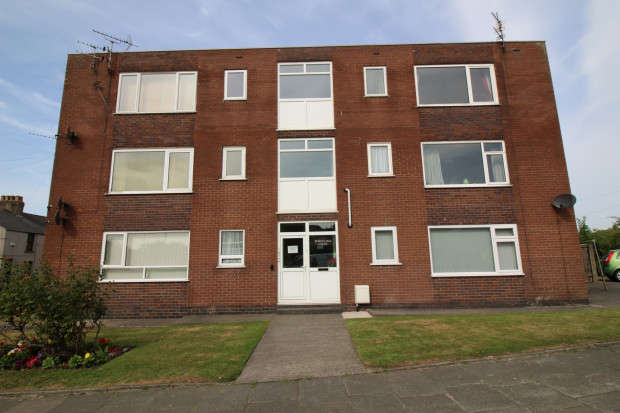 1 Bedroom Apartment Flat for sale in Fairholmes Court, Fairholmes Way, Thornton Cleveleys, FY5