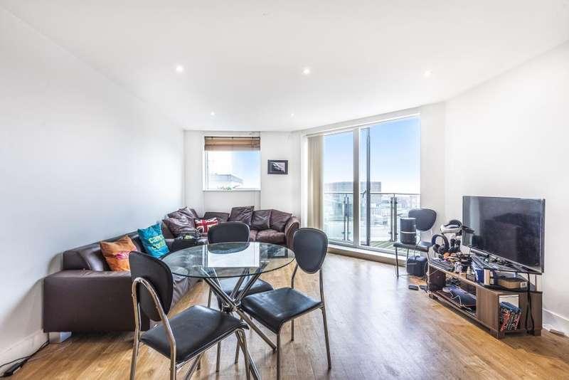 1 Bedroom Flat for sale in Reading, Berkshire, RG1