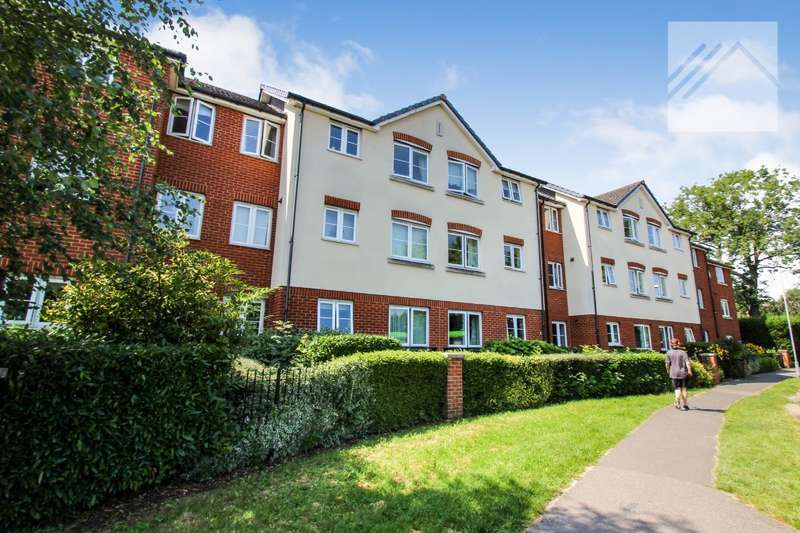 1 Bedroom Flat for sale in Apartment , Southwood Court, Southend Road, Billericay