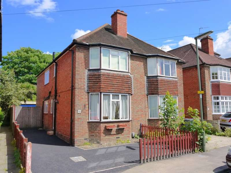 3 Bedrooms Property for rent in William Road, Guildford GU1