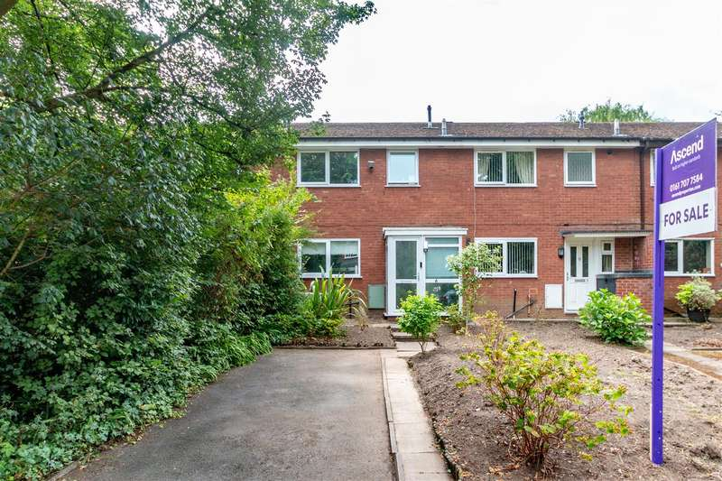 3 Bedrooms Terraced House for sale in Barclay Drive, Ellesmere Park, Manchester