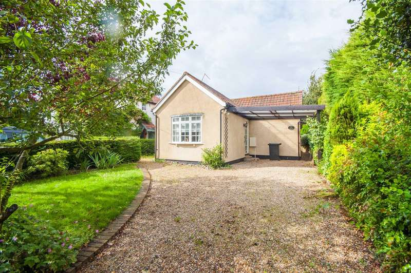 3 Bedrooms Detached Bungalow for sale in Spring Elms Lane, Little Baddow, Chelmsford