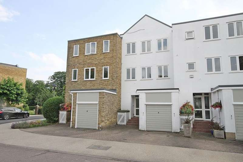 3 Bedrooms Town House for sale in Braybank, BRAY, SL6