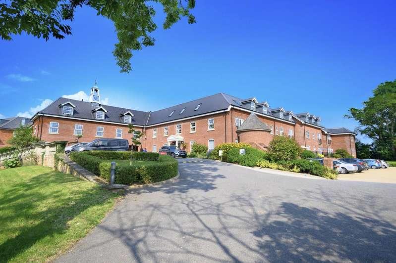 1 Bedroom Retirement Property for sale in Dunmow Road, Great Easton, Dunmow